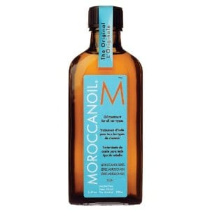 Does Moroccan Oil work?