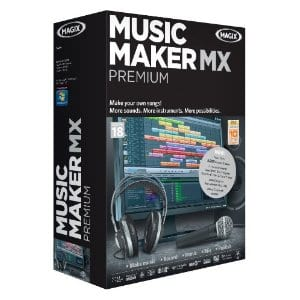 Does Magix Music Maker MX work?