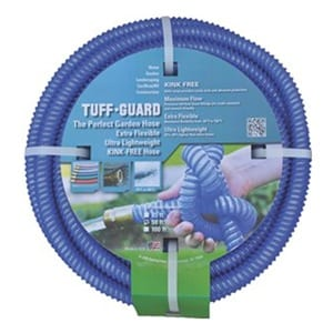 Does a Tuff-Guard Hose work?
