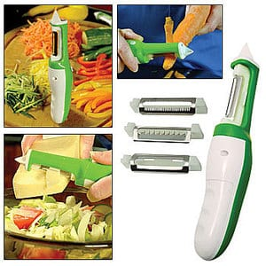 Does the Sonic Peeler work?