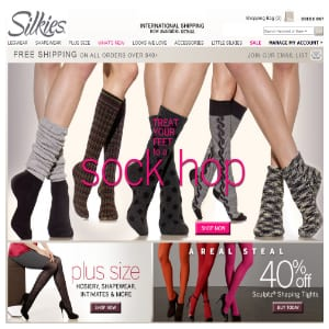 941169cd7f4 We Review Silkies Pantyhose and Shapewear for Quality