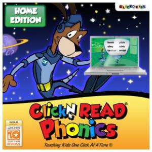 Does ClickN READ Phonics work?