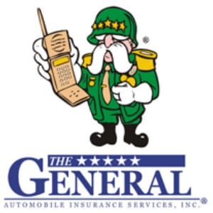 The General Insurance Quote Endearing See How Easy It Really Is To Get A Quote From The General Anonymously