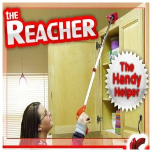 Does The Reacher work?