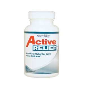 Does Active Relief work?
