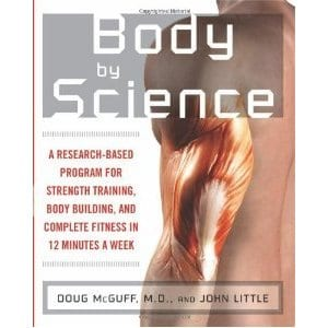Does Body by Science work?