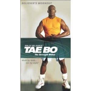 Does Tae Bo work?