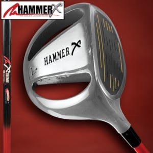 Does the Hammer X Driver work?