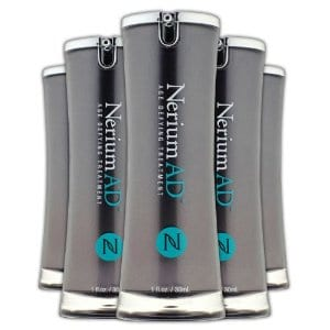 Does Nerium work?