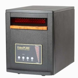 Eden pure heater lowes