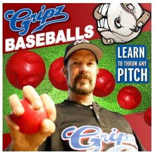 Does a Gripz Baseball work?