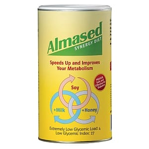 What is almased diet