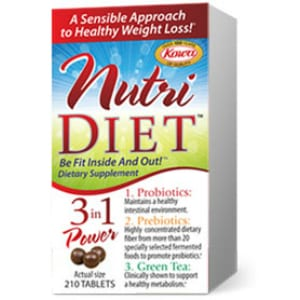 Does NutriDiet work?