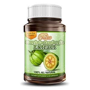 Is Pure Garcinia Cambogia Extract a Brand that Dr. Oz Would Approve Of ...