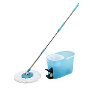 Does the Hurricane Spin Mop work?