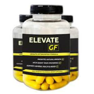 Does Elevate GF work?