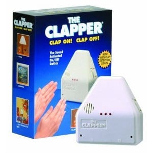 Does The Clapper work?