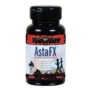 Does AstaFX work?