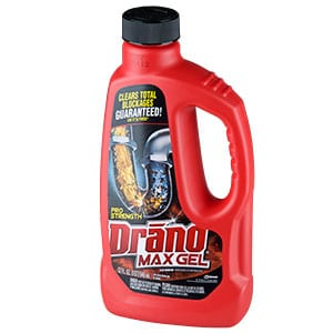 Does Drano work?