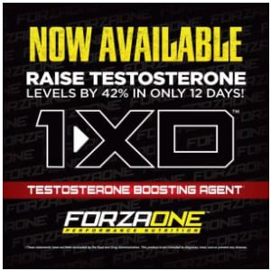 Does ForzaOne 1XD work?