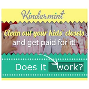 Does Kindermint work?