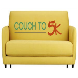 Does Couch to 5k work?