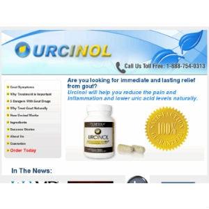 Does Urcinol work?