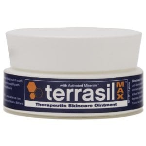 Does Terrasil work?