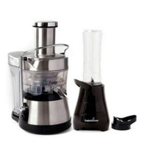 Does the Fusion Juicer work?