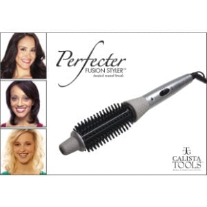 Does the Perfecter Styler work?