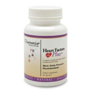 Does Heart Factors Plus work?
