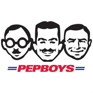 Does Pep Boys work?