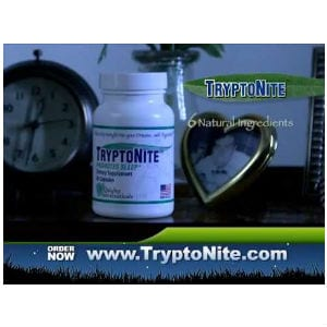 Does Tryptonite work?