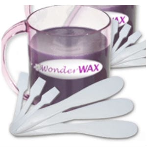 Does Wonder Wax work?
