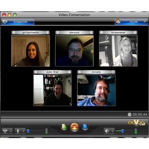 Does ooVoo work?