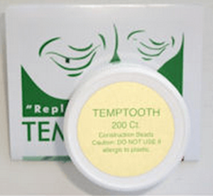 Temp tooth review can you really make your own teeth does temp tooth work solutioingenieria Images