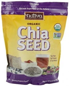 Do Chia Seeds Work?