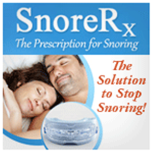 Image result for snore rx