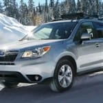 Does the Subaru Forester Work?