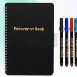 Does Forever Book Work?