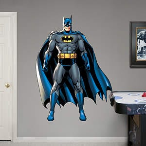 Nice Fathead Wall Decals Work?