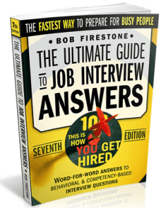 Does the Ultimate Guide for Job Interviews Work?