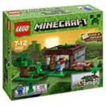 Does Lego Minecraft Work?
