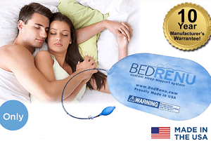 Does Bed Renu Work?