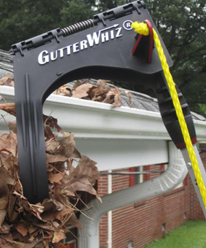 Does Gutter Whiz Really Work