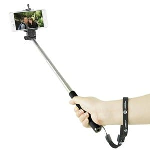 selfie stick review is it cool to be without one. Black Bedroom Furniture Sets. Home Design Ideas