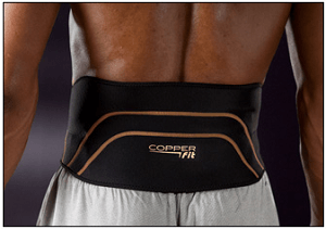 Does the Copper Fit Back Pro Really Work?