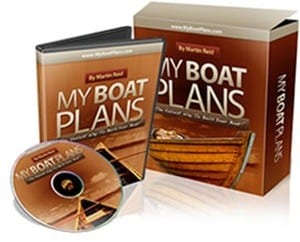 Does My Boat Plans Work?