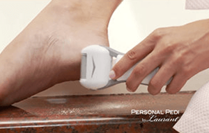 Does Personal Pedi by Laurent Work?