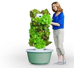 Nice Does The Tower Garden Work? Design